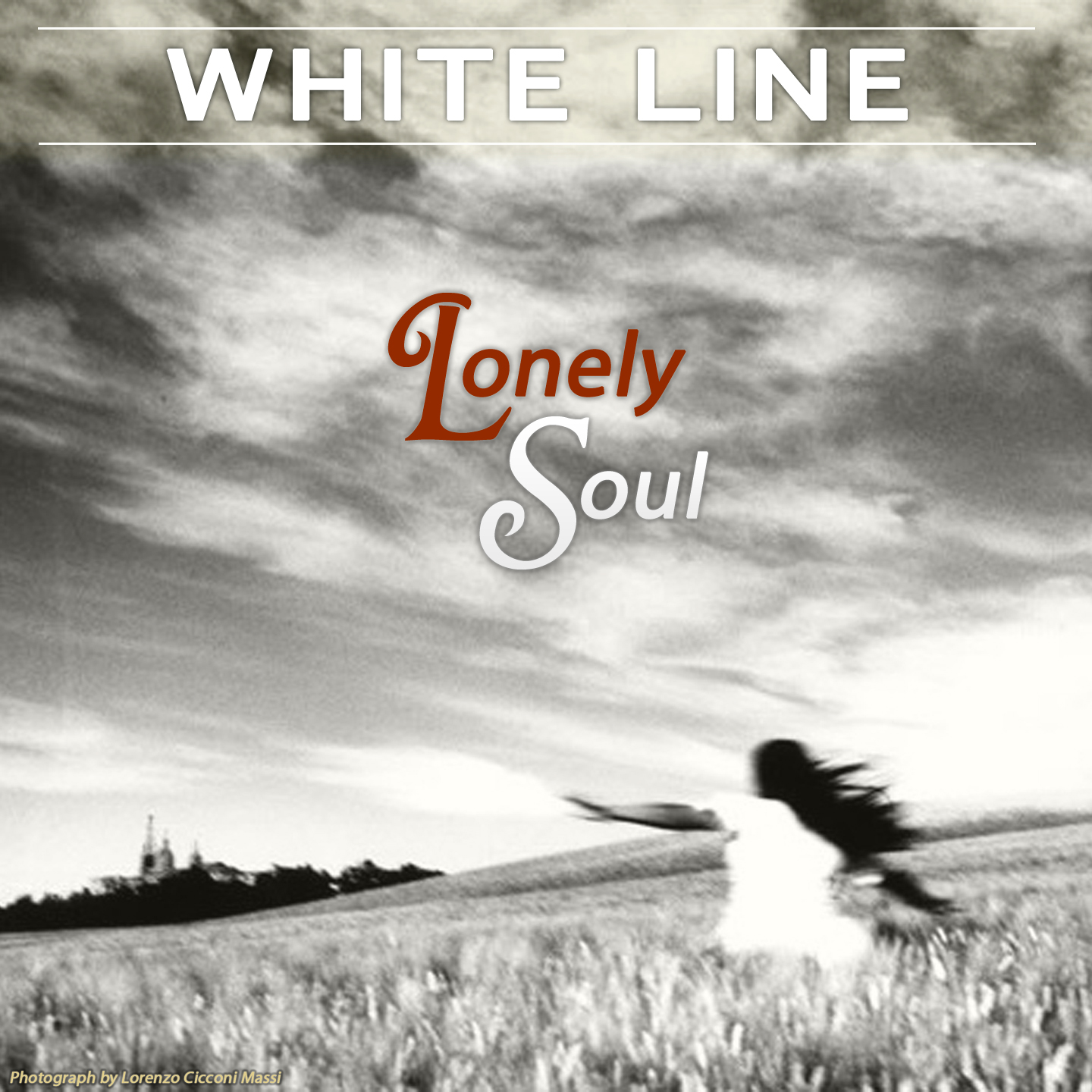 White Line - Lonely Soul